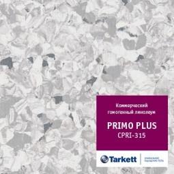 Линолеум коммерческий гомогенный Tarkett Primo Plus № 315 2 м