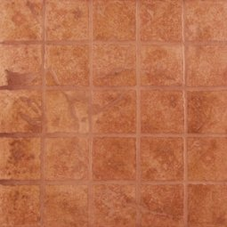 Плитка для пола Сокол Кантри NTR1 коричневая матовая 33х33