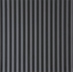 Керамогранит Rako Taurus industrial GTF35019 Черный 20x20 матовый
