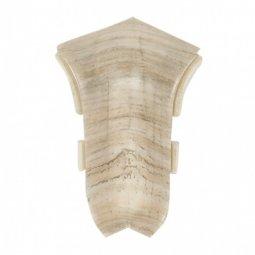 Внутренний угол (блистер 2 шт.) Salag Дуб Кантри 56