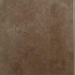 Плитка для пола Сокол Урбан URF6 коричневая матовая 33х33