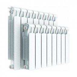 Радиатор Биметаллический Rifar Monolit 500-07