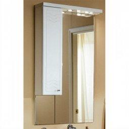 Шкаф-зеркало Aquaton Альтаир 62 427-2 угловое