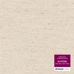 Линолеум коммерческий гомогенный Tarkett IQ Optima № 821 2 м