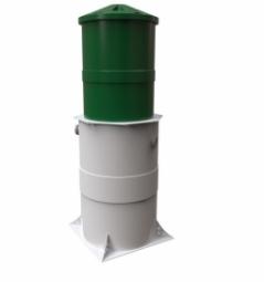 Автономная канализация Коломаки Коло Веси 3 Лонг