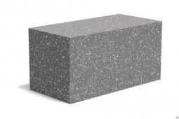 Полистиролбетонный блок Блок-бетон 600x200x300 мм D400