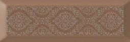 Декор Cracia Ceramica Metro Lacroix Decor 08 10x30
