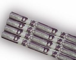 Гидро-ветрозащита Наноизол, тип D (35м2/рул)