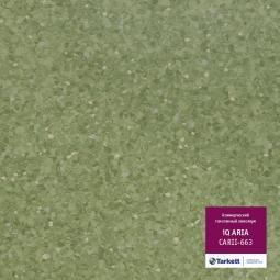 Линолеум коммерческий гомогенный Tarkett IQ Aria CARII-663 2 м