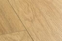 ПВХ-плитка Quick-step Livyn Balance Glue Plus Дуб натуральный отборный