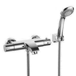 Смеситель для ванны Iddis Thermolife THESB00I74