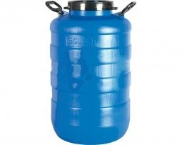 Бидон Тара пластиковый 50 литров
