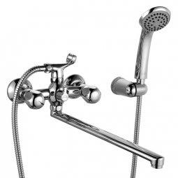 Смеситель для ванны Iddis Classic Plus CLPSBL0i10