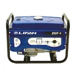 Генератор бензиновый Lifan 2GF-4 220В