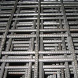 Сетка кладочная d=3 мм, ячейка 200х200, 2000х1000 мм, ГОСТ