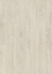 ПВХ-плитка Quick-step Balance Click Дуб бархатный светлый