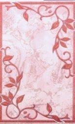 Декор Сокол Жемчуг D-338 АR3 орнамент глянцевый20х33