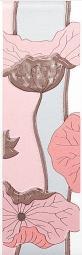 Бордюр Kerama Marazzi Городские цветы B41\7071 20х6,3
