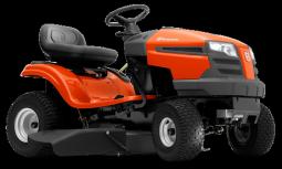 Садовый трактор - газонокосилка Husqvarna TS 138