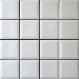 Плитка для стен Сокол Моно MC1 белая глянцевая 33х33