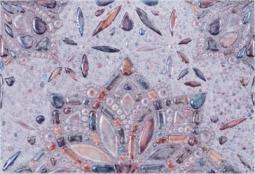 Вставка Уралкерамика Флоренция ВС7ФО003 36,4x24,9