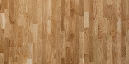 Паркетная доска Focus Floor Season Дуб Bright Matt 3S 1116