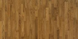 Паркетная доска Polarwood Classic Дуб Toffee Matt 3-полосная
