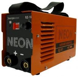 Инверторный сварочный аппарат Neon ВД-161