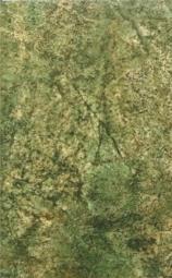 Плитка для стен Kerama Marazzi Элегия 6163 25х40 зеленый
