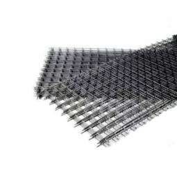 Сетка кладочная композитная d=2.5 мм, ячейка 100х100, 2000х500 мм