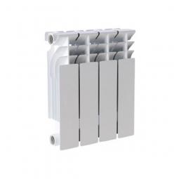 Алюминиевый радиатор Garanterm Effect GAL350E/04