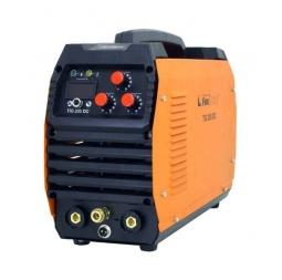 Сварочный аппарат аргонодуговой FoxWeld TIG 205 DC