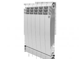 Радиатор Биметаллический Royal Thermo BiLiner 500-4