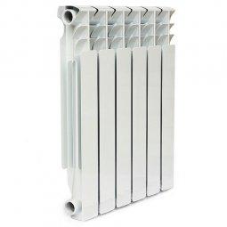 Радиатор биметаллический Sti 500-80С 10 секц.