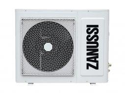 Внешний блок сплит-системы Zanussi ZACS-07 HPR/A15/N1/Out серии Paradiso
