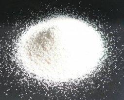 Отсев мраморный фракция 0-5 мм навалом