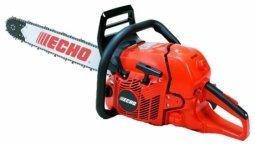 Бензопила ECHO CS 550-15