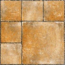 Плитка для пола Нефрит-керамика Лофт 01-10-1-12-01-24-740 Коричневая 30x30
