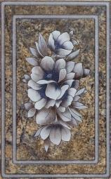 Декор Kerama Marazzi Элегия B1727\6164 25х40