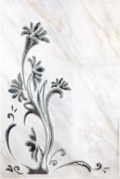 Декор Kerama Marazzi Бельведер A1890\8147 20х30