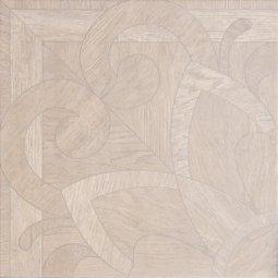 Плитка для пола Сокол Кембридж KMB1 коричневая матовая 44х44