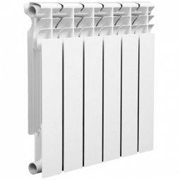 Радиатор Биметаллический Lammin Premium BM500-80-10