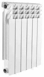 Радиатор биметаллический Ogint Ultra Plus 350 9 секций