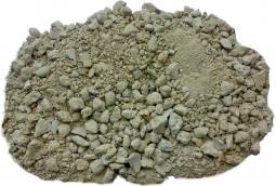 Песчано-Щебеночная смесь фракция 0-20 навалом