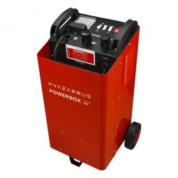 Пуско-зарядное устройство FoxWeld KVAZARRUS PowerBox 500