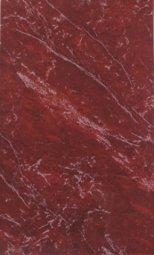 Плитка для стен Сокол Уральские самоцветы M-6 бордовая глянцевая 20х33