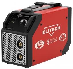 Инверторный сварочный аппарат Elitech ИС 160