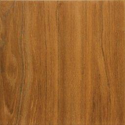 Плитка для пола Сокол Сан-Дени SDN1 коричневая матовая 44х44