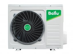 Внешний блок сплит-системы Ballu BSE/out-07HN1/Black