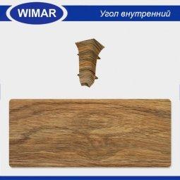 Внутренний угол Wimar 814 Дуб Колониальный